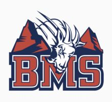 BMS BLUE MOUNTAIN STATE  by Gx2q9Gxl