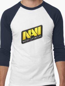 NA'VI Gaming Men's Baseball ¾ T-Shirt