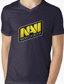 NA'VI Gaming Mens V-Neck T-Shirt