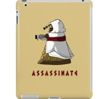 Assassin's Dalek iPad Case/Skin