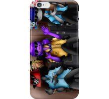 UpTown Fazbear iPhone Case/Skin