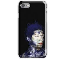 Warhol Polaroid Earth Basquiat Africa Europe King Of the World iPhone Case/Skin