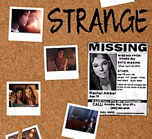 Life is Strange Poster by GhostArtist