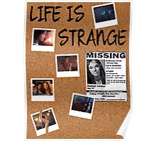 Life is Strange Poster Poster