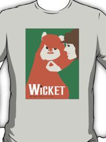 Wicket T-Shirt
