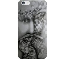 Checkmate Your Move. iPhone Case/Skin