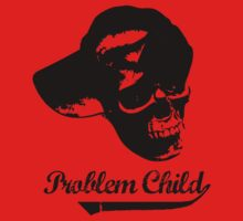 Problem Child Tee by electrodystopia