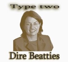 Type two dire beatties by grubbanax