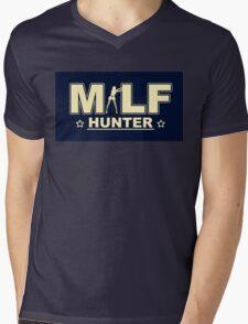 I Love Milfs Mens V-Neck T-Shirt