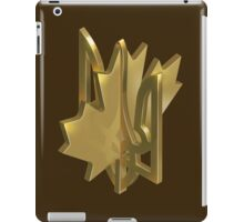 Canada and Ukraine iPad Case/Skin