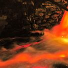 Illumined And In Flames by HELUA