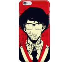 Let the Skyfall iPhone Case/Skin