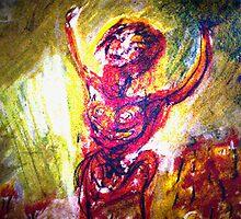 Bliss by Diane  Kramer