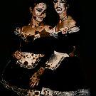 French Maid Vampires by Elizabeth Burton