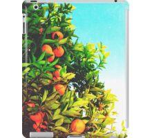 Ohh La La Oranges iPad Case/Skin