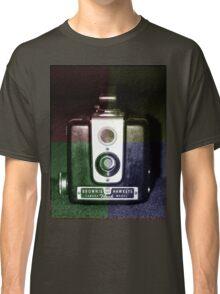 Colorful Brownie Hawkeye Classic T-Shirt