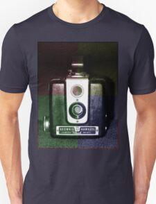 Colorful Brownie Hawkeye T-Shirt