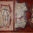 women's work 3 Original art work by linsads