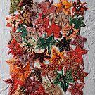 Autumn Original art work by linsads