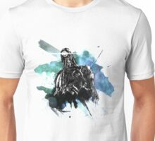 For we are many - Galaxy [Mass Effect Fanart] Unisex T-Shirt