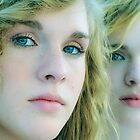 twins  by Micki Ferguson