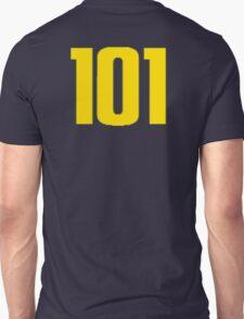 Vault 101 Tee T-Shirt