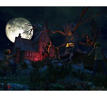Witches Brew Photographic Print