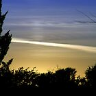 Line In The Sky by R&PChristianDesign &Photography