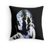 Earth Master Chinese Number One Son Keye Luke, Kung Fu Gremlin Throw Pillow