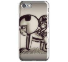 ARCADE - Giddy Up iPhone Case/Skin