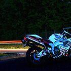Honda SP-2  by Dafs