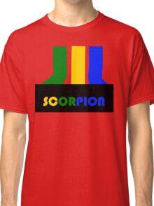 SCORPION (atari style)  Classic T-Shirt