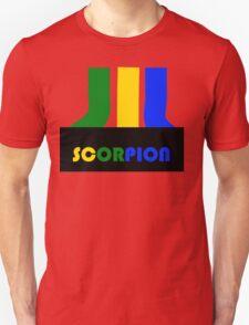 SCORPION (atari style)  Unisex T-Shirt
