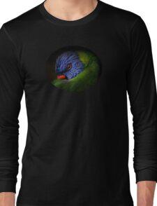 lorikeet Long Sleeve T-Shirt