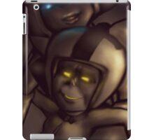 ARCADE - Private iPad Case/Skin