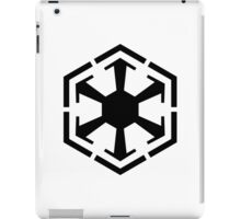 Imperial Crest iPad Case/Skin