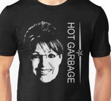Palin is Hot Garbage t shirt Unisex T-Shirt