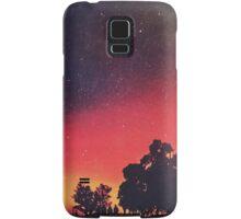 Friendly Fires Samsung Galaxy Case/Skin