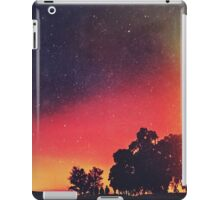 Friendly Fires iPad Case/Skin