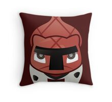 BulVariant Throh Throw Pillow