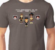 The Legend of Jen Unisex T-Shirt