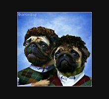 step pugs Unisex T-Shirt