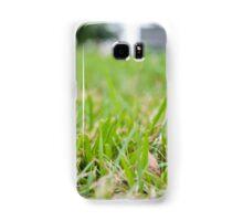 Inside garden Samsung Galaxy Case/Skin