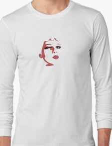 Wink (like Sarah Palin?) Long Sleeve T-Shirt