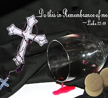 ...Remembrance... by Sheila  Pasket