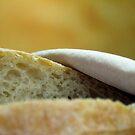 Italian bread by Bluesrose