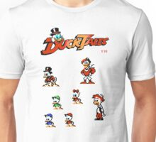 Ducktales Unisex T-Shirt