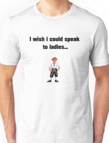 Guybrush Unisex T-Shirt