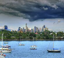 Panama by Gillian  Ford