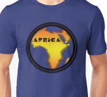 Africa Unisex T-Shirt